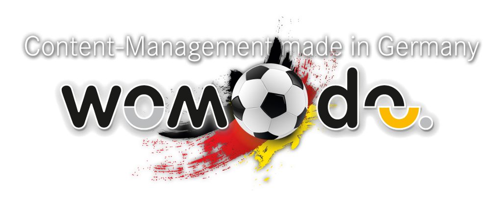 womodo content management